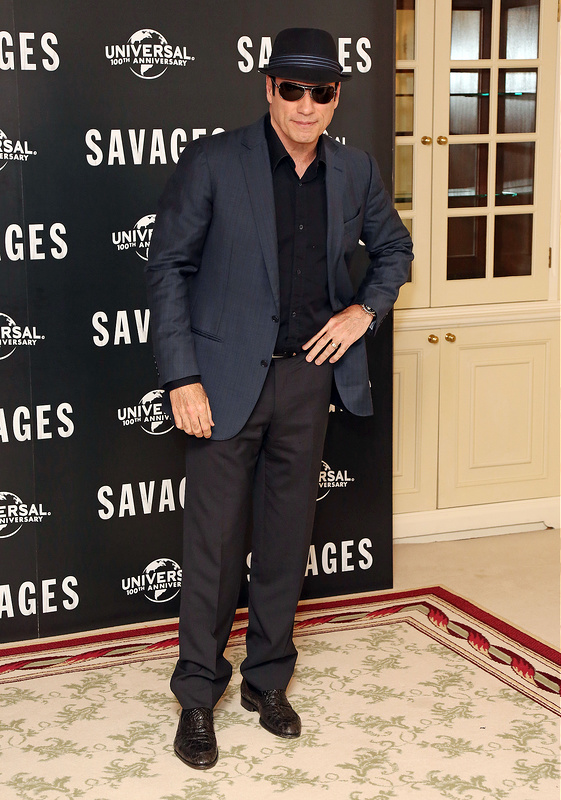Savages London Launch
