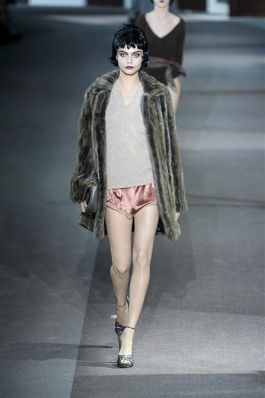 41d10017895 Paris Fashion Week Louis Vuitton Catwalk - Entertainment.ie
