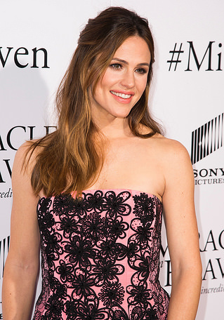 LA Premiere of 'Miracles From Heaven'