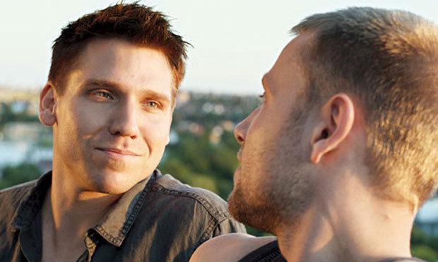 German gay film