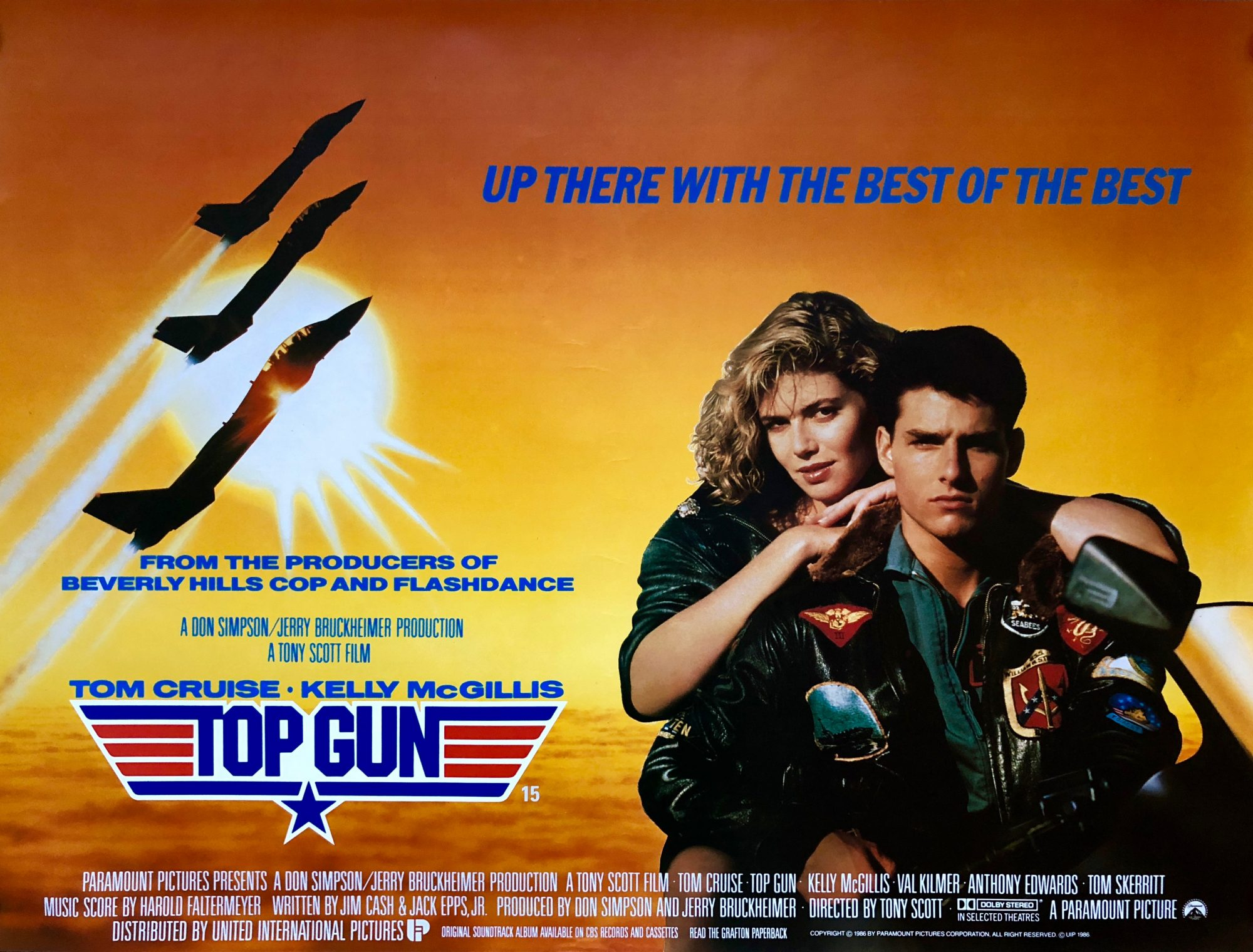 In Defence Of... Top Gun