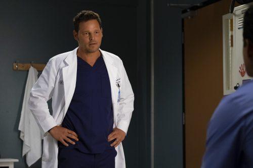 Greys Anatomy Alex Karev
