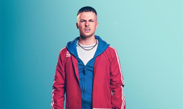 Alex Murphy as Conor MacSweeney