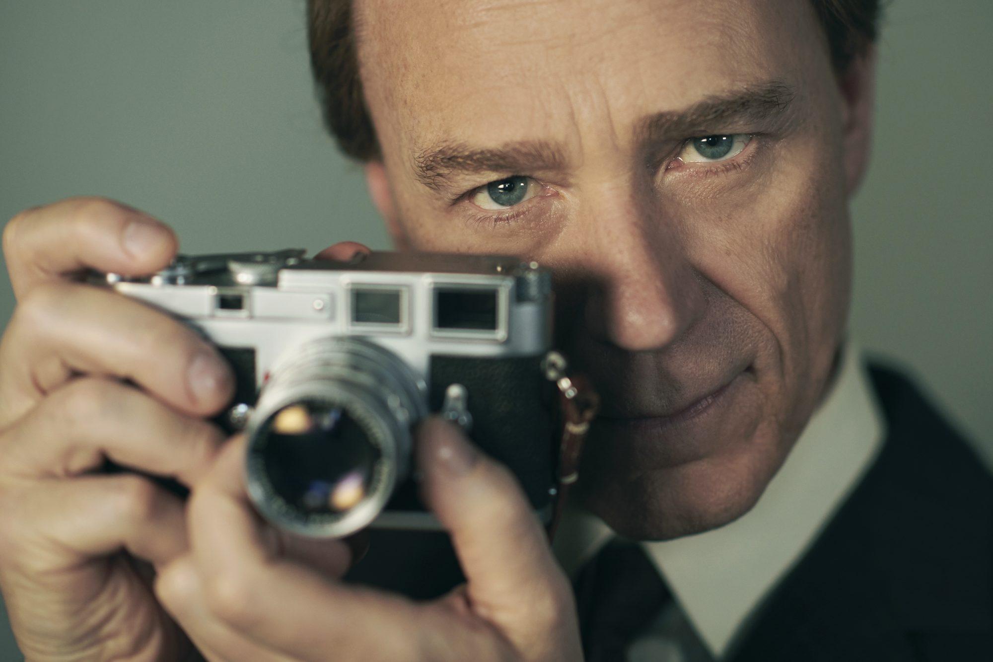 Ben Daniels as Antony Armstrong-Jones in 'The Crown'