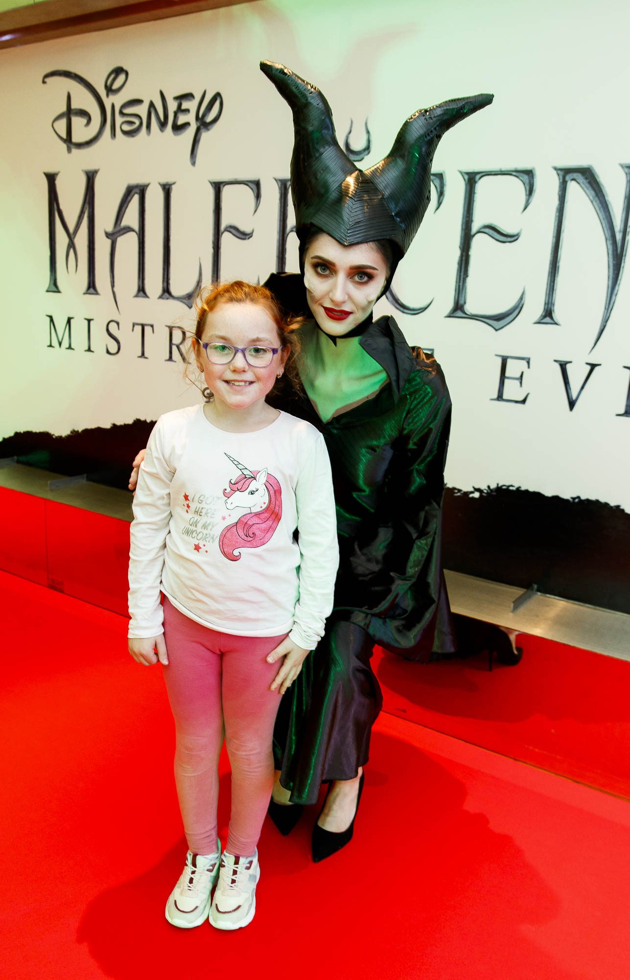 Preview Screening Of Maleficent Mistress Of Evil At The