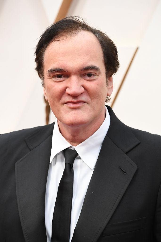Quentin Tarantino attends the 92nd Annual Academy Awards at Hollywood and Highland on February 09, 2020 in Hollywood, California. (Photo by Steve Granitz/WireImage)