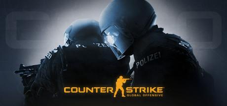 CS:GO Hero Image