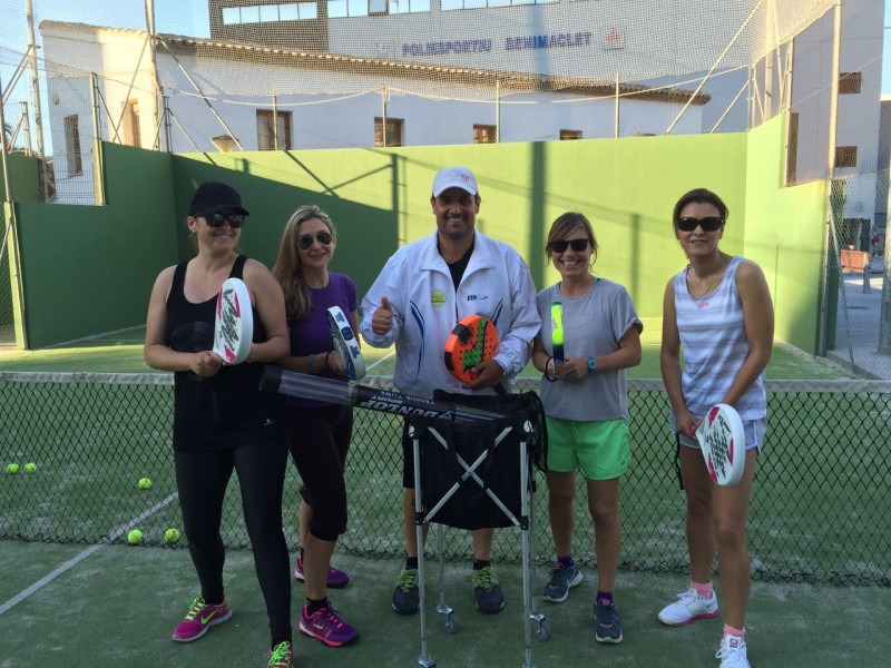 tenis valencia