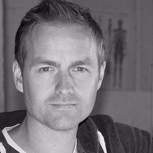 Matt Bereton-Patel - Founder & Personal Trainer