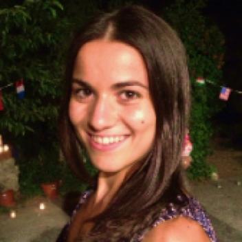 Verónica Vallejo