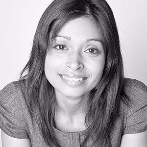 Dee Brereton-Patel - Nutritionist / Nutritional Therapist
