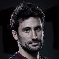 Rubén Ayarra @rubenayarra
