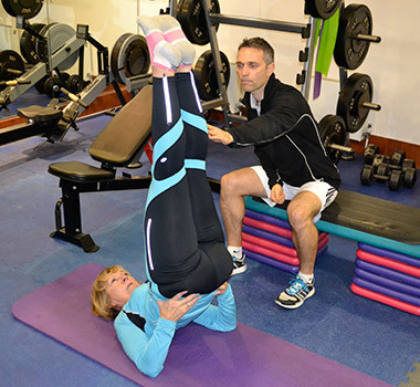West London Fitness