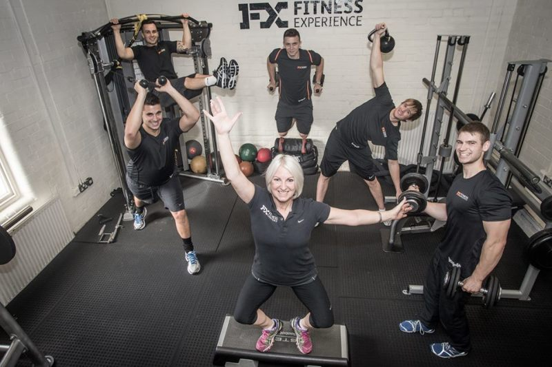 Fitness Experience Personal Training Centre