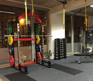 No1 Fitness