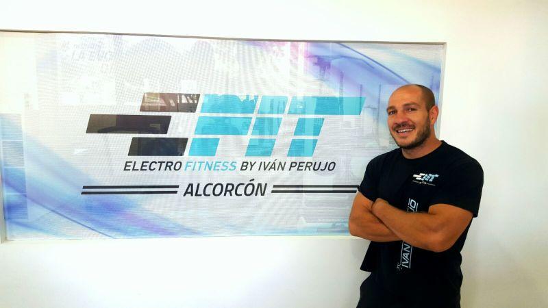 Efit Alcorcon By Ivan Perujo