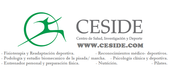 Ceside Centro De Salud, Investigación Y Deporte