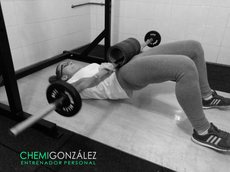 Chemi González