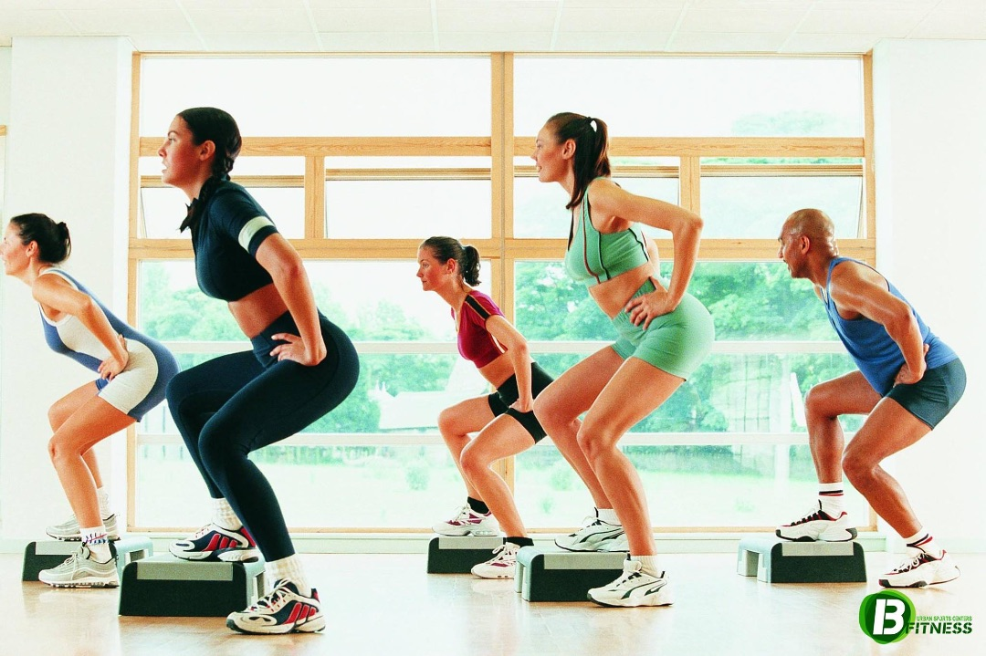 B-fitness Sport Training
