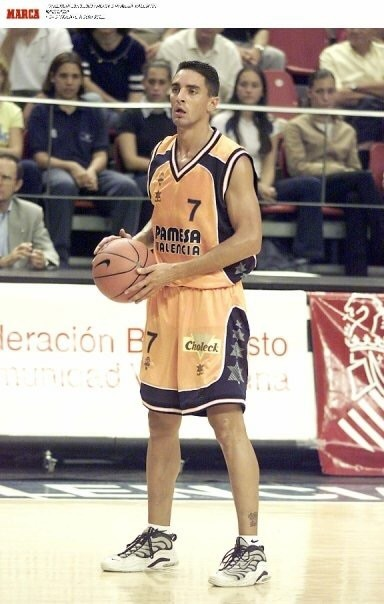 Jose Luis Maluenda