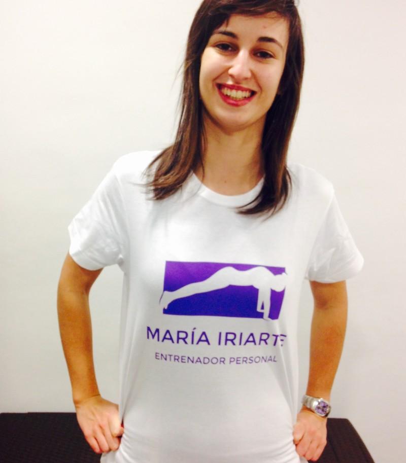 María Iriarte Mendívil