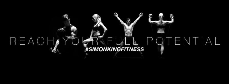 Simon King Fitness