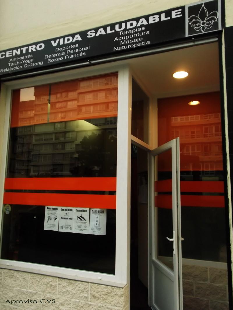 Centro Vida Saludable