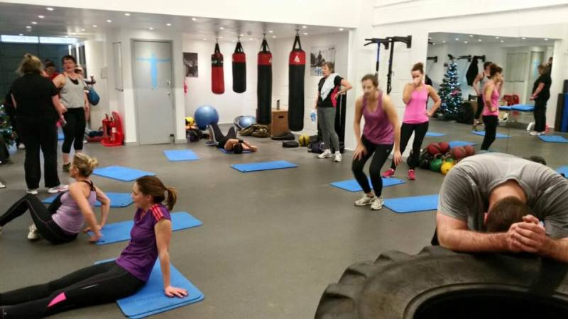 Potential Personal Training