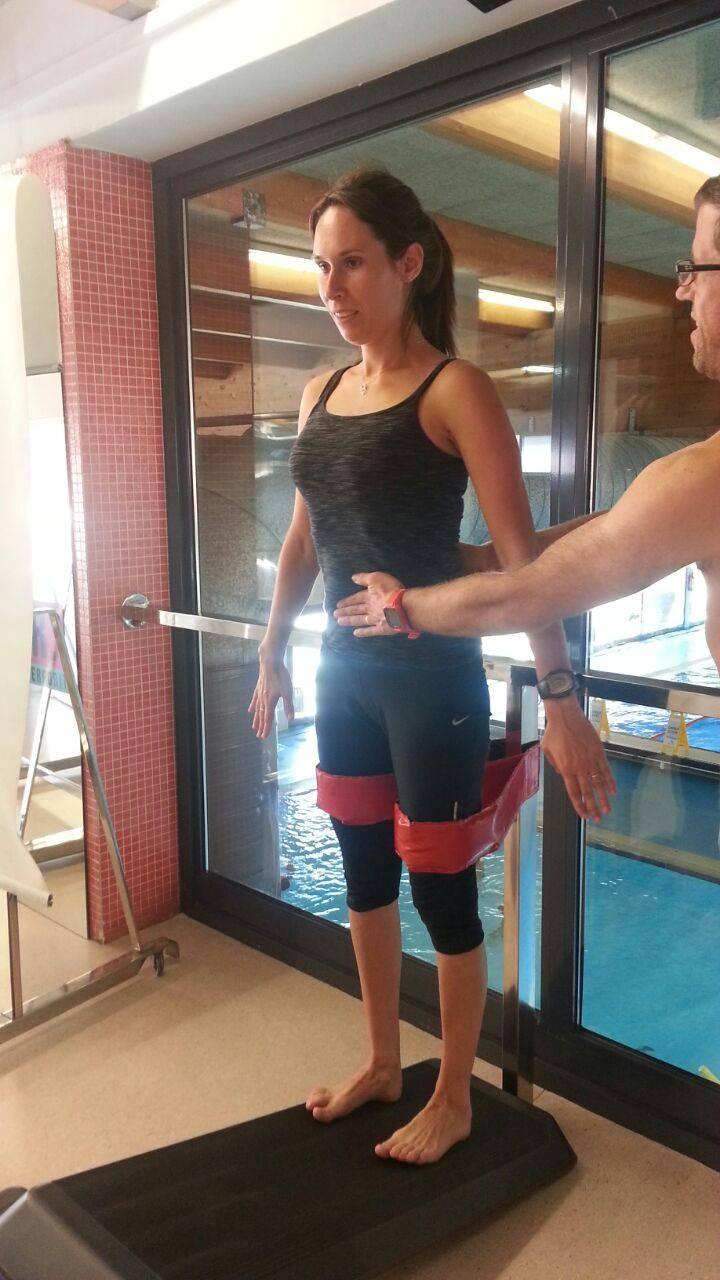 Mariana López Pilates E Hipopresivos