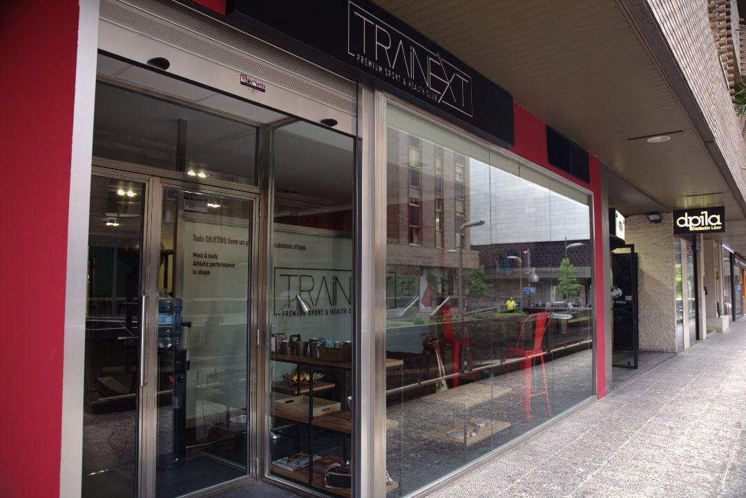 Trainext Premium Sport & Health Club