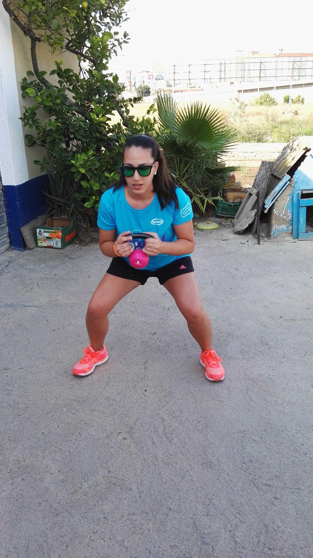 Cynthia Arcos Arenas