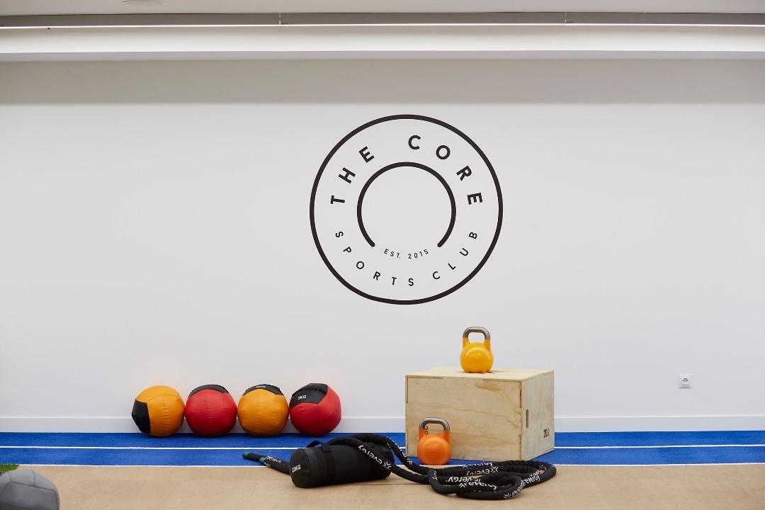 The Core Sports Club