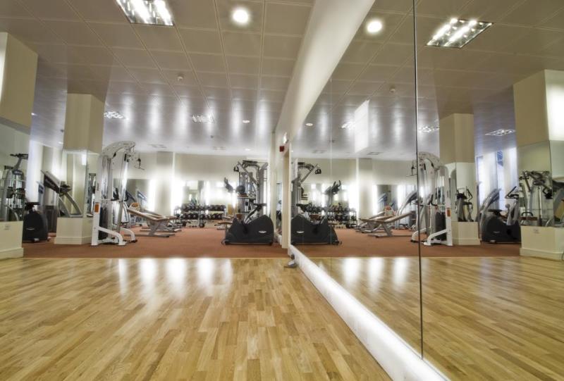 Adam White Personal Training Studios