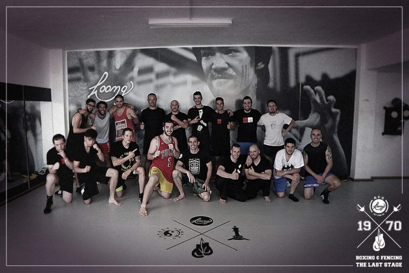 Loong Artes Marciales - Sabadell