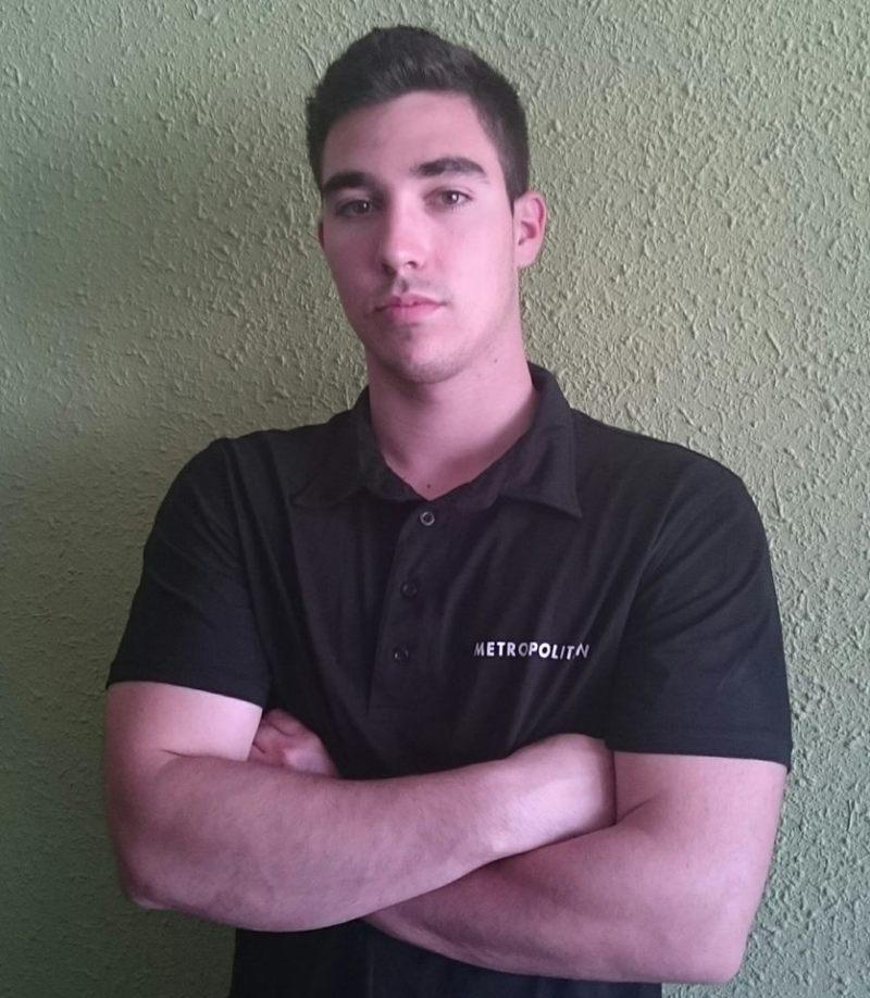 Erik Barco Batista