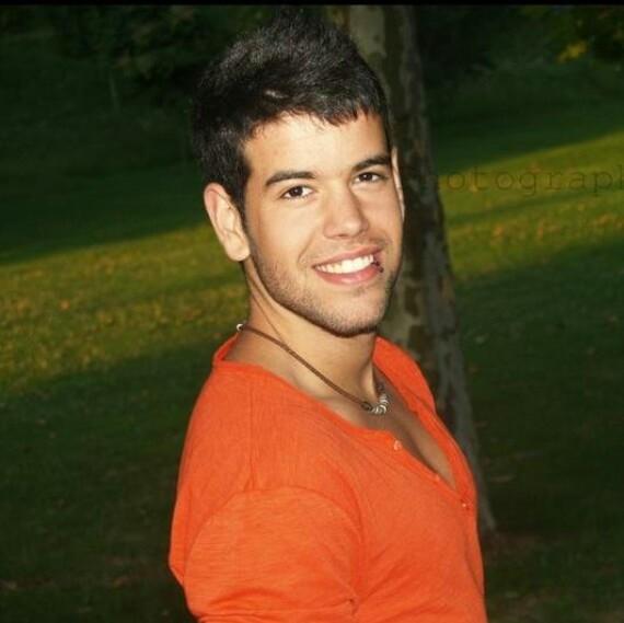 Mikel Gonzalez Sanchez