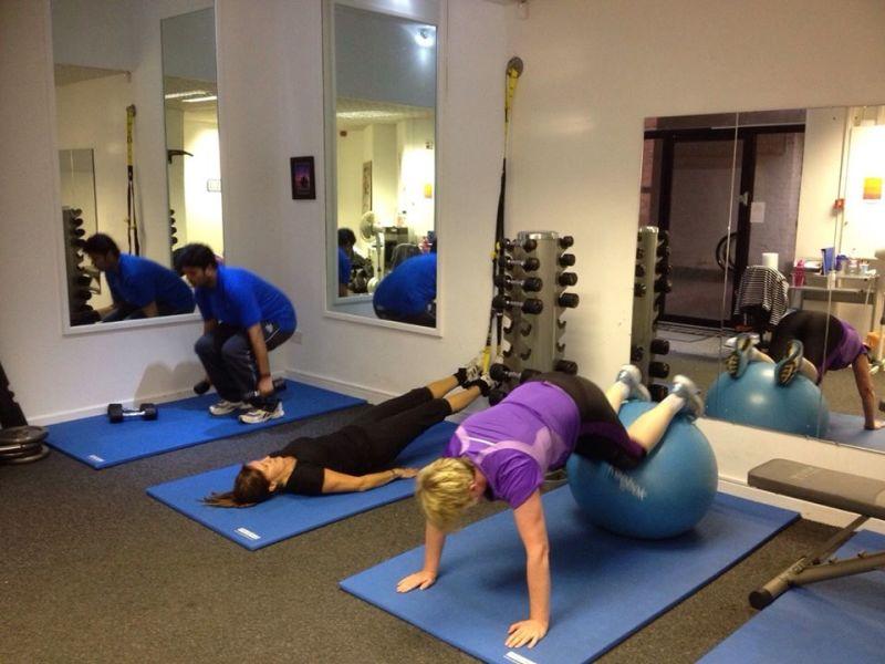 Kristy Ellis Personal Training