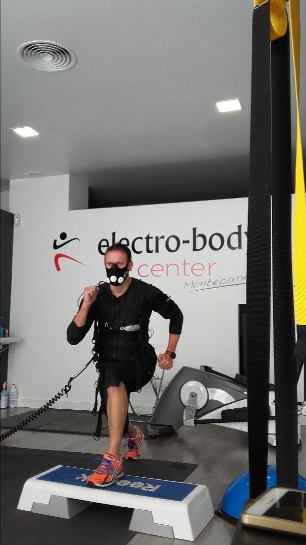 Electrobodycenter Montecarmelo