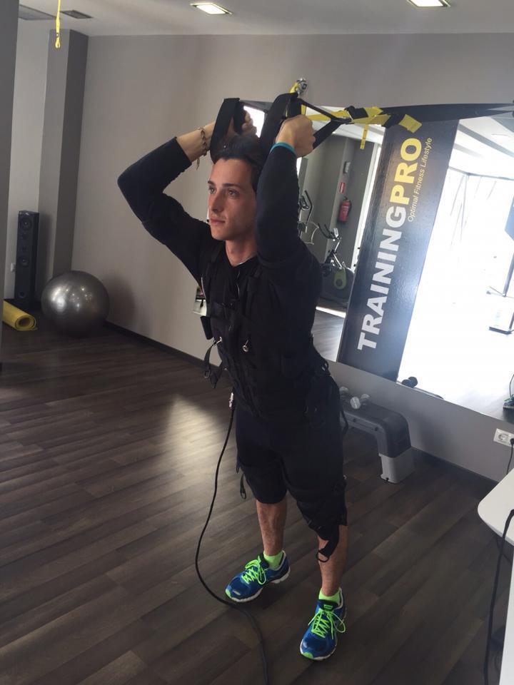 Training Pro