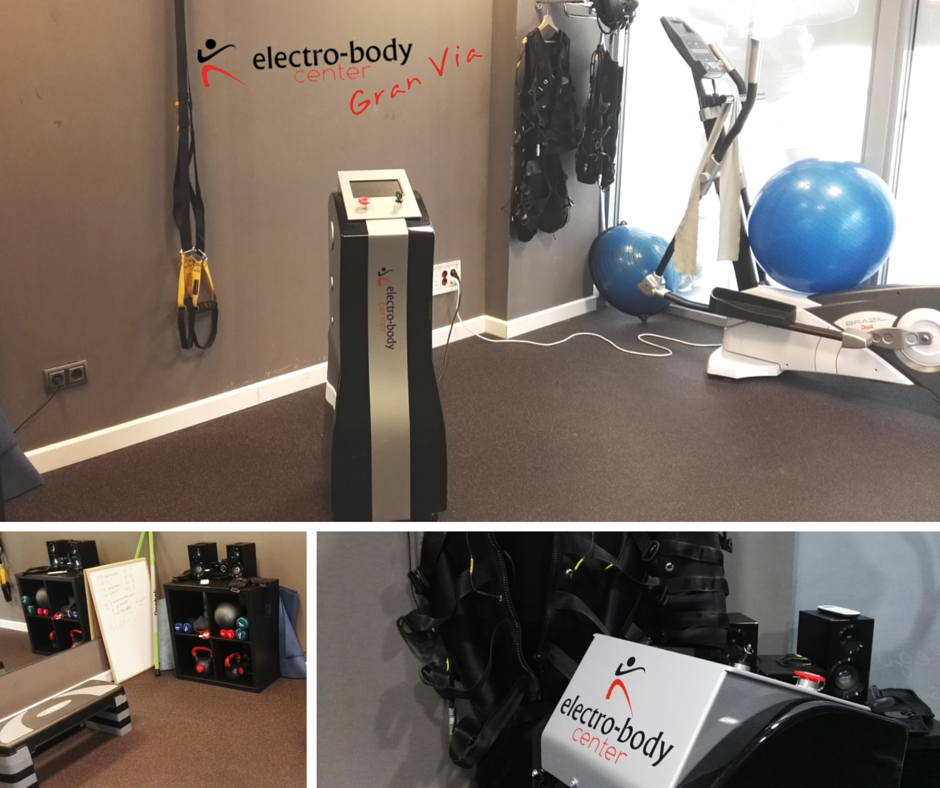 Electro Body Center Gran Via