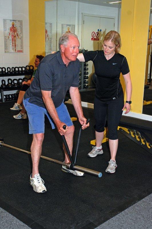 Vitality Personal Training