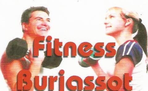 Fitness Burjassot