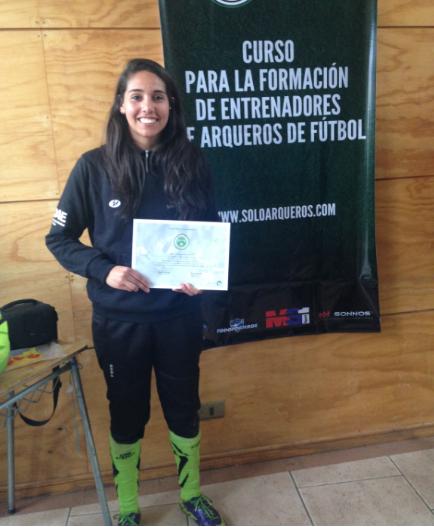 Stephanie Díaz Quiroga