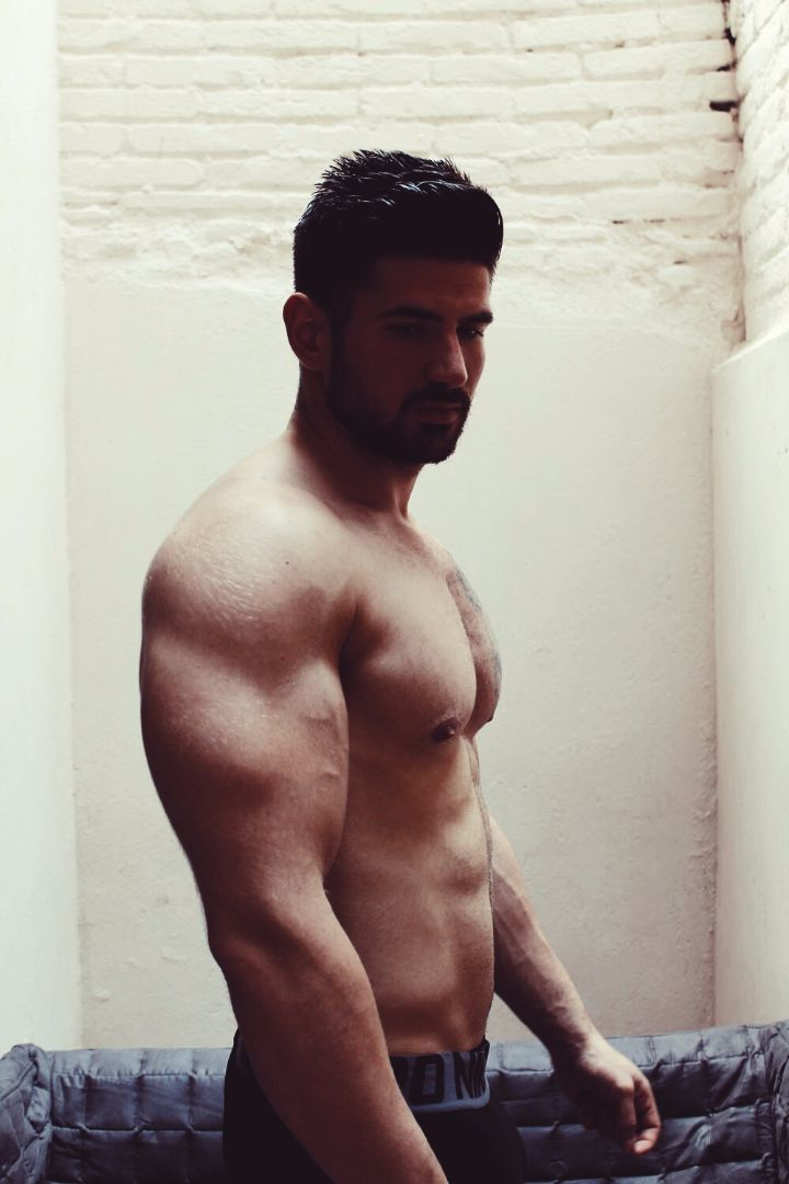 Gerard Garrido Pelegrin