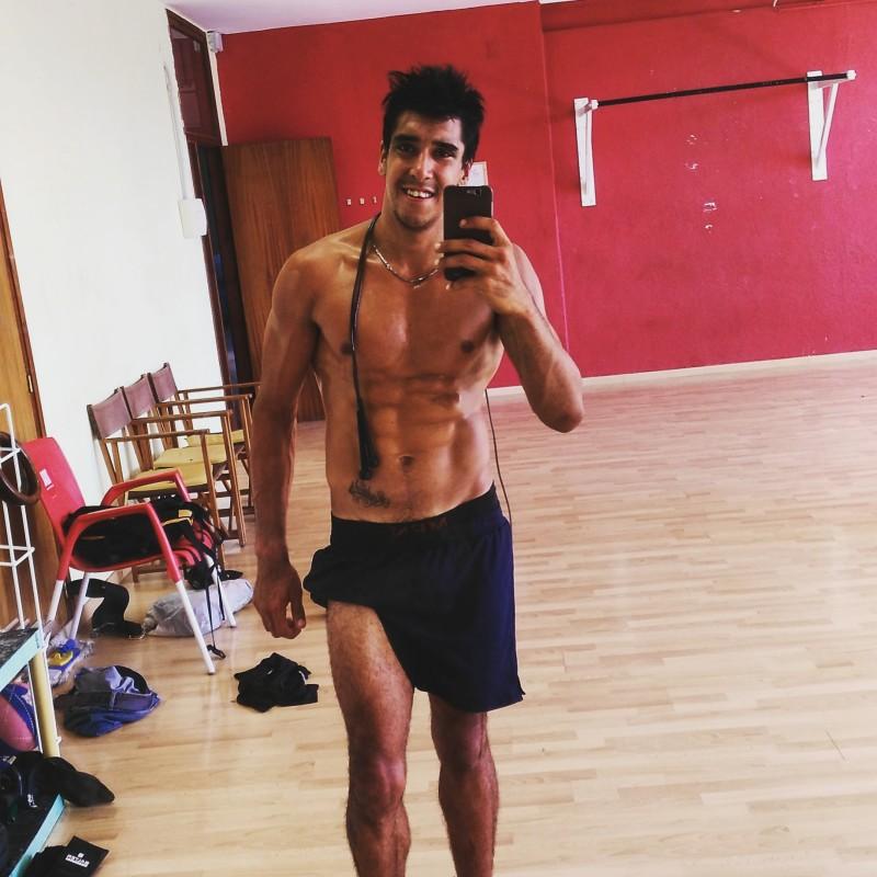 Osvaldo Javier Godoy