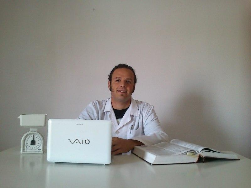 Luis Aguilar Salmerón