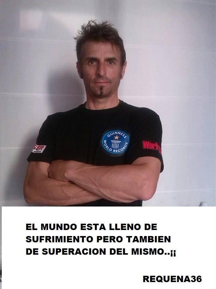 Tony Requena