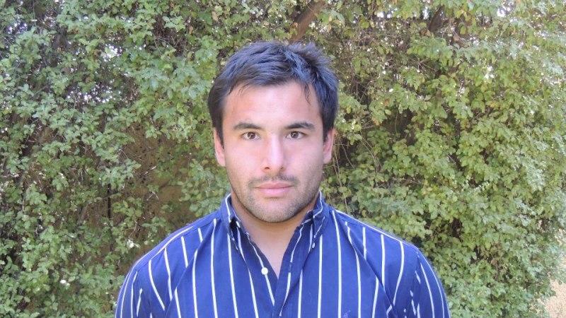 Sebastian Arbulo Araya