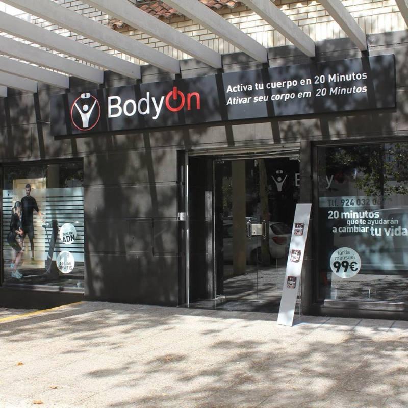 Fisio Bodyone