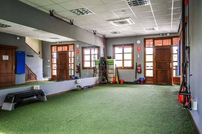 Fidias Health & Sport Center